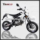 T125GY 125cc enduro dirt bike for
