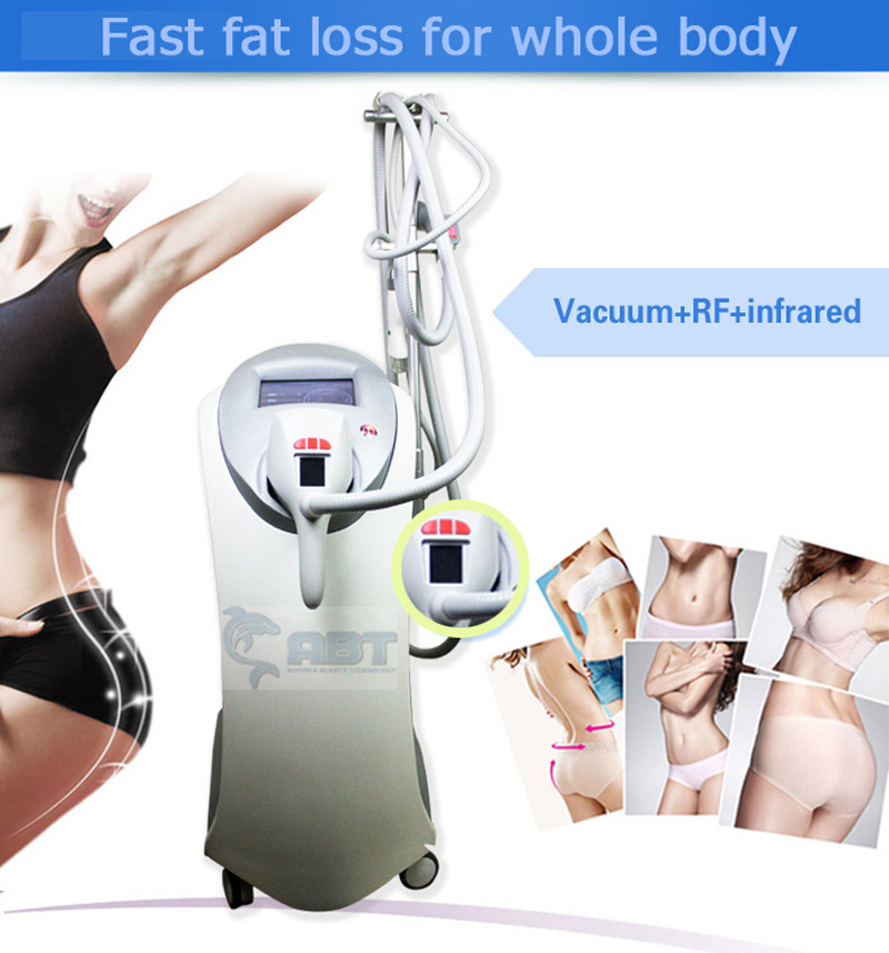 Velashape Slimming Machine/ Vela Smooth For Spa Salon Use ...