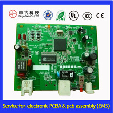 PCB assembly doorbell pcb assembly