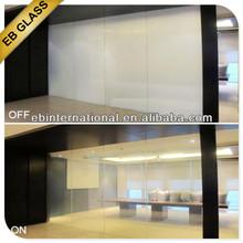 energy saving and environmental protection smart glass