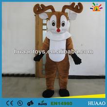 2014 renos en caliente traje de la mascota para la venta