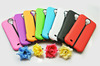Hard Folding Back Cover Flip Stand Cover Case for Samsung Galaxy S4 SIV i9500