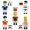 2014 world cup footballer usb flash drive 1gb,2gb,4gb,8gb,16gb,32gb,64gb