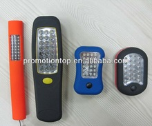 adjustable portable led worklight