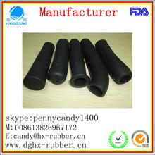 Dongguan factory customedcustom rubber grip plastic ball pen