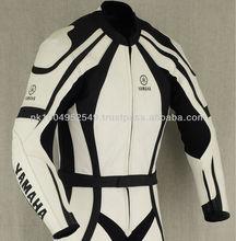One Piece Motorcycle Racing Suits_Yamaha_brazil_motorbike_racing_suit