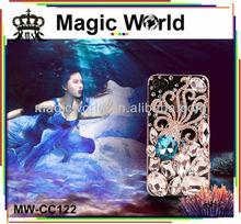 CHINA FACTORY GLITTER HANDMADE BLING MOBILE PHONE CASES