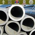 Laminados en caliente / laminado en frío estructural sin costuras tubo de acero al carbono lista de precios