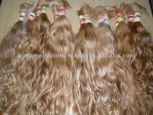 Remy Straight BULK Hair