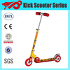 CE rubber wheels for kick scooter