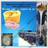 silicone rubber moulding kit for mold making