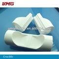 Productos dentales de laboratorio, laboratorio dental crisol de sílice