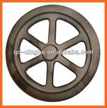 grey cast iron flywheel