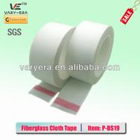 Freeshipping 2pcs 50mm*33m Filament Tape Double sided Fiberglass Reinforced tape