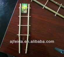 bamboo flower&bamboo craft