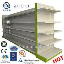 Gondola Shelf Dollar Store Supplier In China