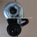 Petit moteur de voiture d'échappement turbo chargeur adapté pour hyundai accent 28231-27500