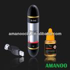 New product e cigarette Amanoo spain e cigarette