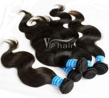 Quality 6A unprocessed futura hair weaving