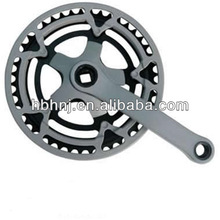 manufacturer bicycle crank sprocket with competitive price
