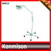 portable magnifying skin diagnosis lamp for beauty salon