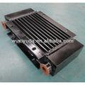 motor diesel de enfriador de aceite para la maquinaria de ingeniería