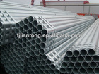101.6mm CNG Adjustable Stainless Steel Round Exhaust Tube/Pipe