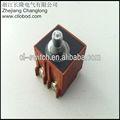 6 - 100 del interruptor de botón eléctrico