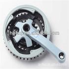 Bicycle Crank & Chain wheel
