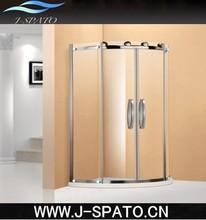 Newest Design Round Corner Shower Enclosure Made in China
