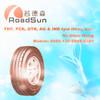 Roadsun brand car truck tyre