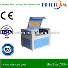 China co2 laser engraver/cutter machine
