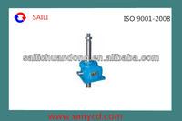 JWB025-A3 Made in China High Speed JW Series Screw Jack