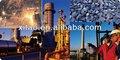 Poliacrilamida no iónica( npam) níquel, cobalto, de cobre, plomo- zinc proceso de refinación