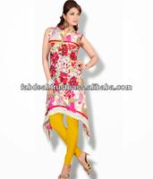 2014 new designer kurti | pakistani designer long kurtis