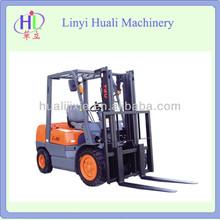 5 Tons Diesel Forklift CPCD50FR