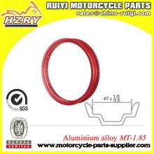 DY100/WY125/JOG motorcycle wheel
