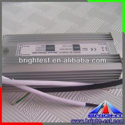 250W Waterproof LED Power Supply, 250W Waterproof LED Driver, 250W Waterproof LED Adapter