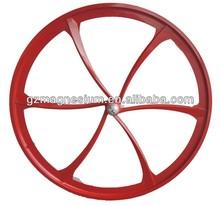 alloy wheel mag wheels bmx wheels