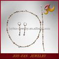 reciente moda de estilo de méxico juegos de joyería nt0450 joyería personalizada