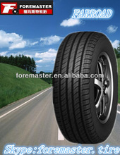 FAR ROAD Brand used car tires for sale in germany