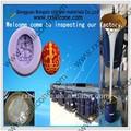 Platino silicone per stampi ringhiera& calcestruzzo e cemento stampaggio