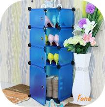 diy scarpa rack e molti colore disponibile