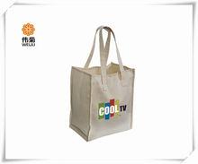Popular fancy canvas duffle bags wholesale