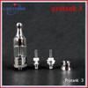 Linktrend best selling kanger protank 3 dual coil atomizer/protank 2/mini protank 2/unitank e cigarette in China