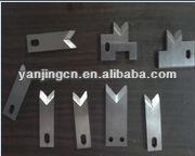 Electronic blade,Wire stripping machine blade