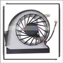 Notebook CPU Cooling Fan For IBM LENOVO Y460 Black