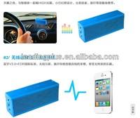Big Sound 3W*2 The Water Cube Mini Speaker Bluetooth
