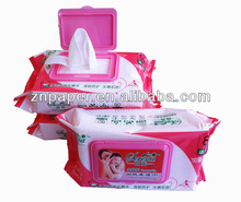 Tender Wet Wipe Mother Care and Baby Products