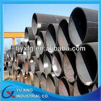 carbon steel saw pipe api 5l gr. x65 psl1 psl2 mill